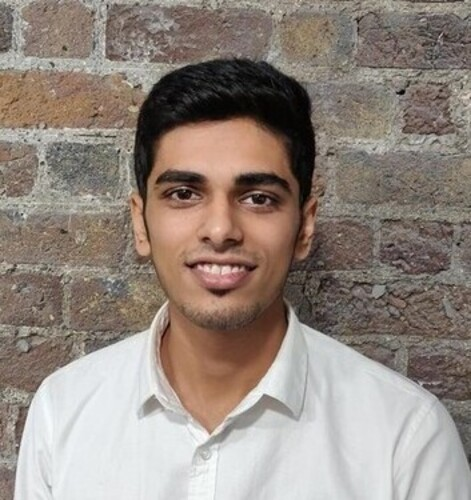 Parth Parekh - Digital Product Marketing Strategist