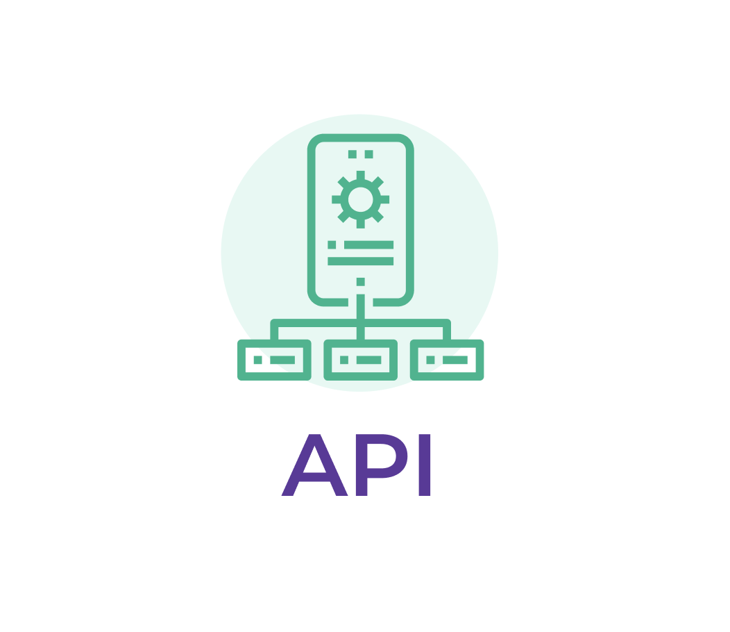 API Solutions Logo Assure Hedge