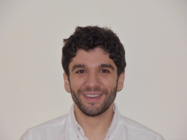 Miguel Oliveira - Senior Software Engineer