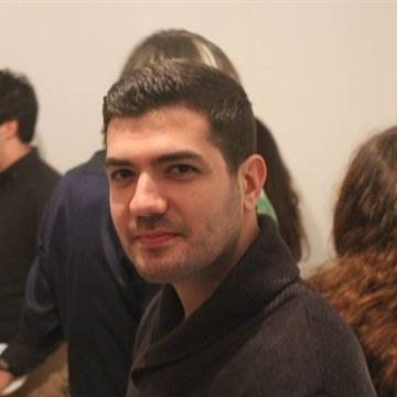 Paulo Duarte - Software Developer