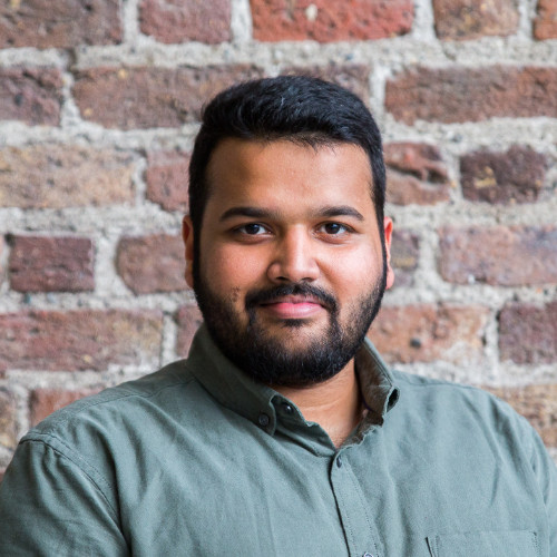 Prateek Chauhan - Developer / Data Scientist