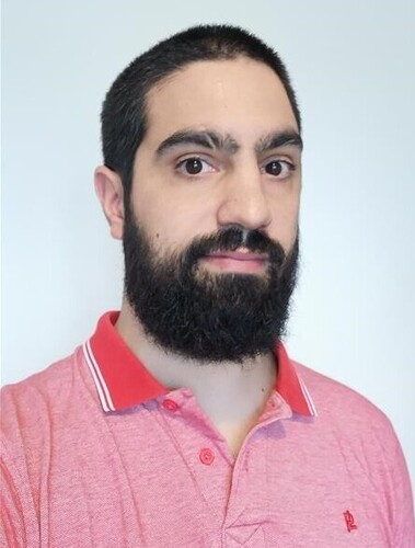 Tiago Roldao - Lead Front-end Developer
