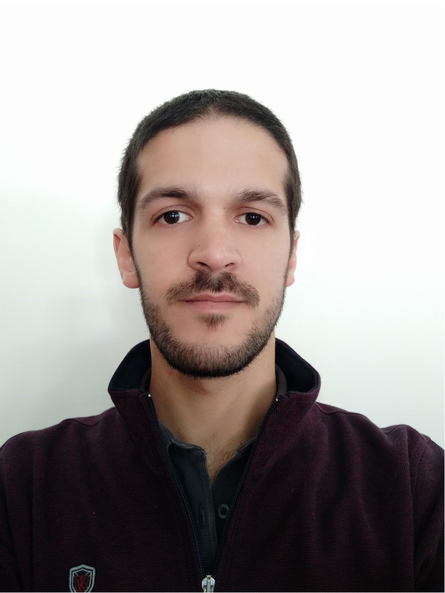 Rui Abreu - Software Developer