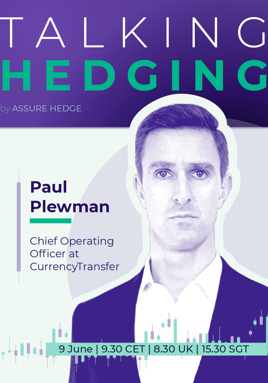 The Currency Market in Brief   -with Paul Plewman