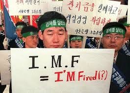 IMF Assian currency crisis 1997