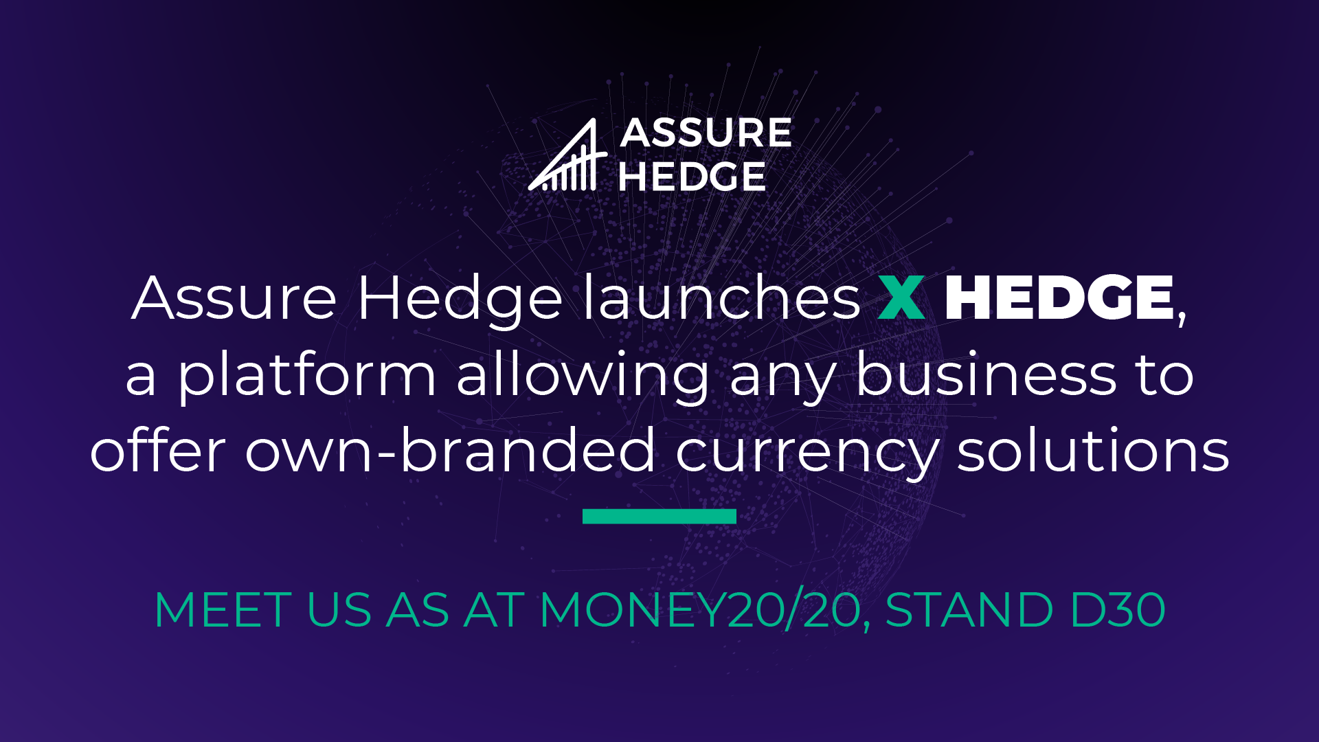 Assure Hedge launches X Hedge