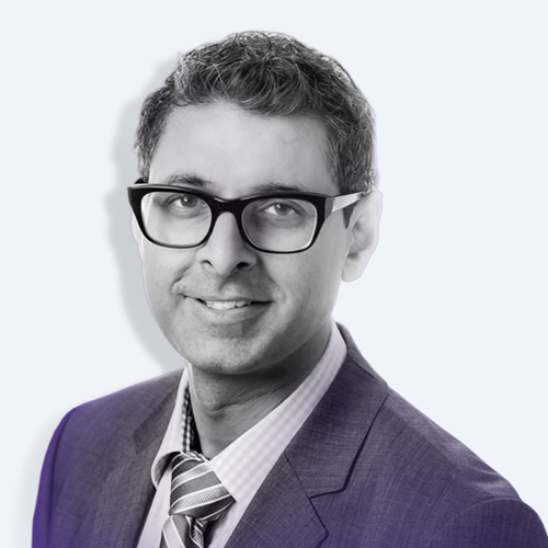 Arsalan Haque - Head of Trading Product & Strategy