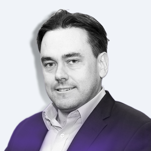 Barry McCarthy - Founder & CEO