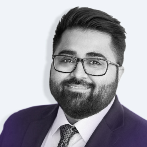 Pritesh Ruparel - Chief Commercial Officer